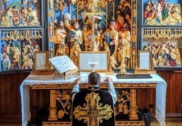 En la Misa Tradicional de Requiem la Iglesia reconoce una poderosa verdad sobre la humanidad-MarchandoReligion.es