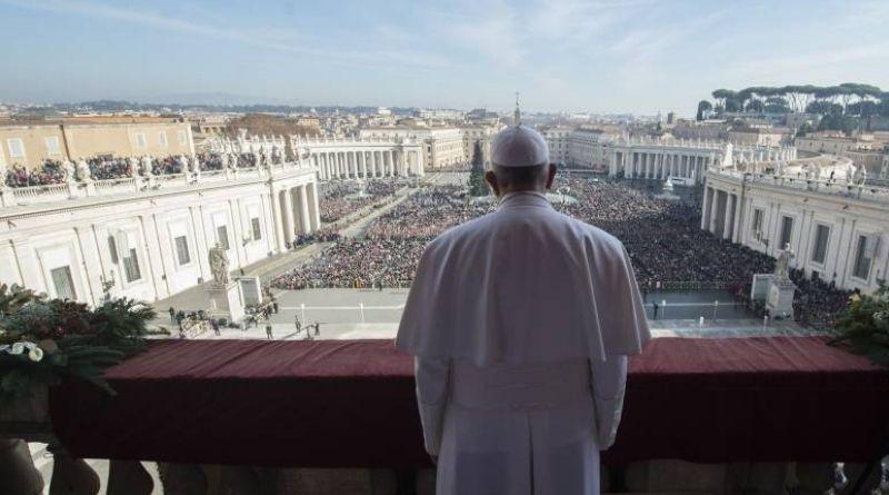 La Iglesia del futuro. Los cadáveres dejados por Bergoglio, el cisma ya en acto, la pequeña grey subterránea-MarchandoReligion.es