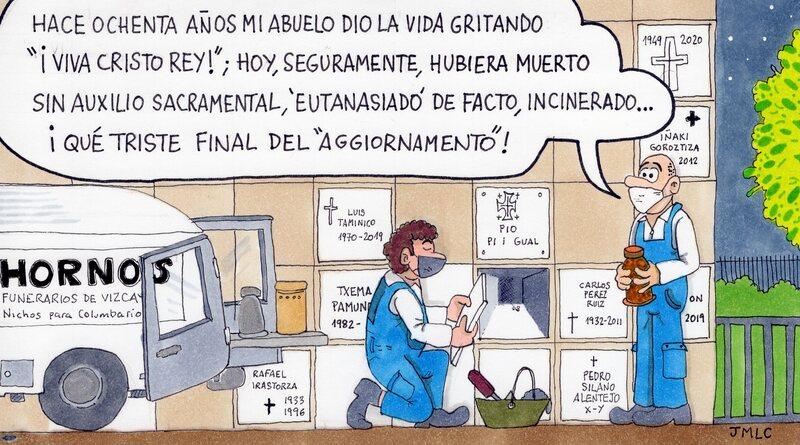 Ultra de tumbas-MarchandoReligion.es