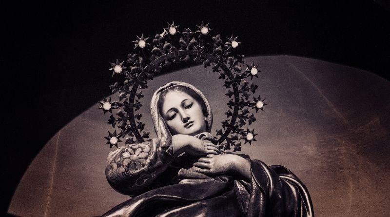 La Inmaculada Concepción de María-MarchandoReligion.es