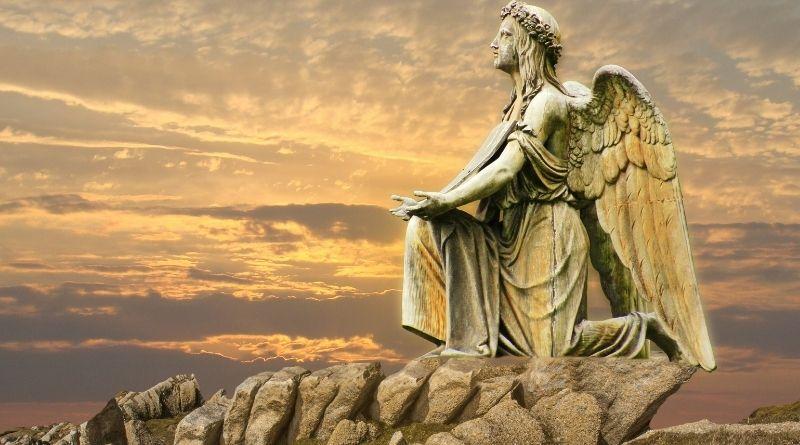 ángeles-MarchandoReligion.es