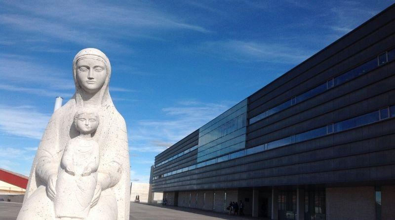 El misterio de la Virgen Madre-MarchandoReligion.es