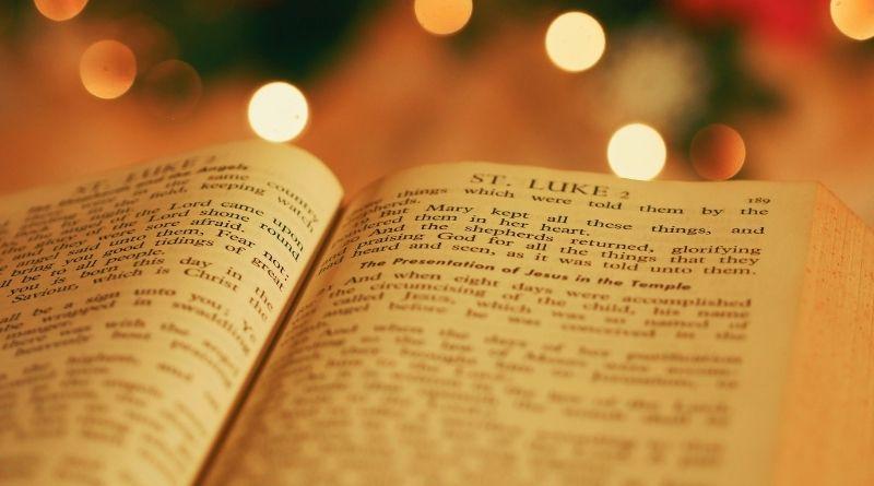 En medio del Tiempo de Navidad-MarchandoReligion.es