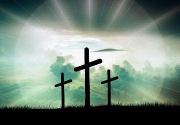 La primera de las tres Pascuas-MarchandoReligion.es