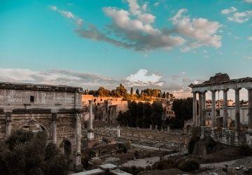 Duelo en Roma La presencia del Apóstol San Pedro en la ciudad eterna-MarchandoReligion.es