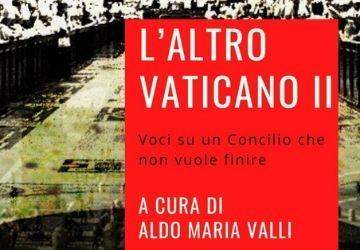 El otro Vaticano II. Por qué no se puede continuar con el método de la cuadratura del círculo