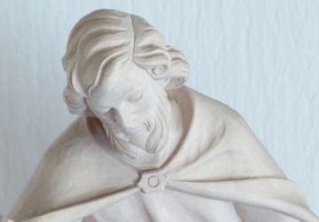 El Patriarca San José-Marchandoreligion.es