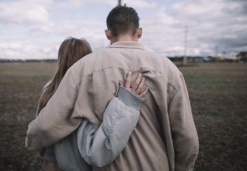 El infinito prometido. Perdonarse mutuamente-MarchandoReligion.es
