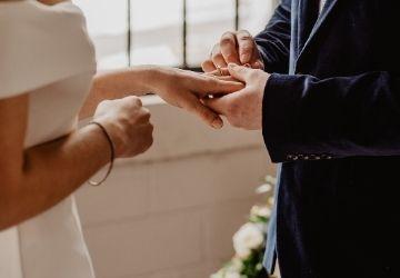 El palacio del azar. Matrimonio feliz-MarchandoReligion.es