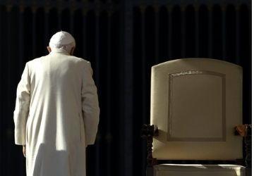 Entrevista a Benedicto XVI-MarchandoReligion.es