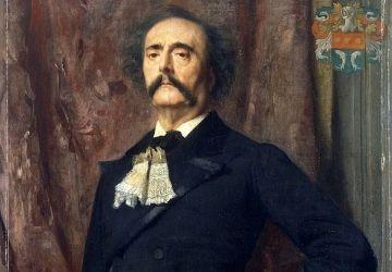 Una vieja amante. Julio Barbey d'Aurevilly-MarchandoReligion.es