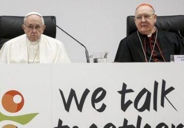 """Vaticano. """"Altísimas"""" presiones para diluir el Responsum de la Congregación para la doctrina de la fe que prohíbe la bendición a parejas homosexuales"""