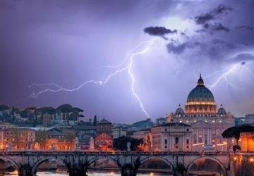 ¿Permitiría Dios un mal Papa-MarchandoReligion.es