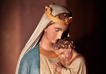 María Santísima es nuestra corredentora-MarchandoReligion.es