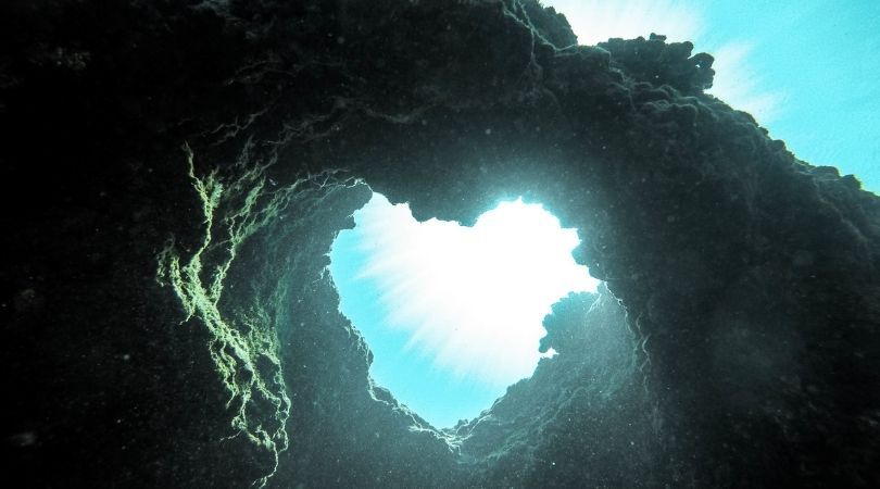 El amor cristiano Un corazón, un alma-MarchandoReligion.es