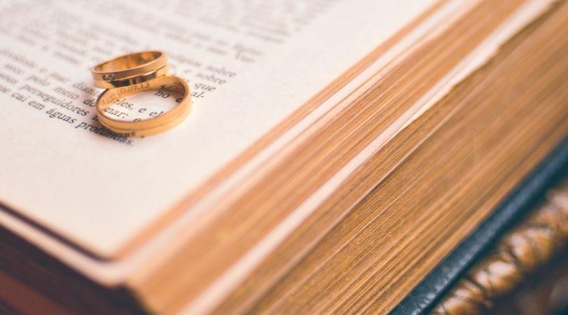 El matrimonio y la Biblia I-MarchandoReligion.es