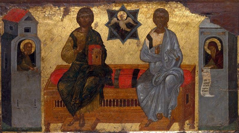 El misterio Trinitario-MarchandoReligion.es