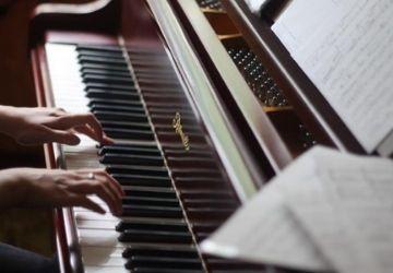 """La """"conversión musical"""", explicando su deseo"""