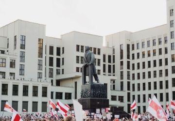 La tesis de abril de Lenin