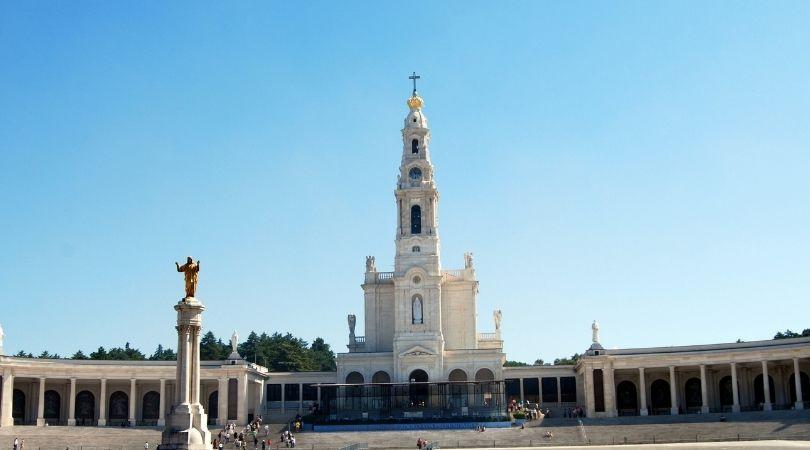 Reflexión y exhortación en torno al mensaje de la Virgen de Fátima-MarchandoReligion.es