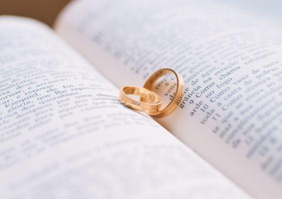 El matrimonio y la biblia II-MarchandoReligion.es