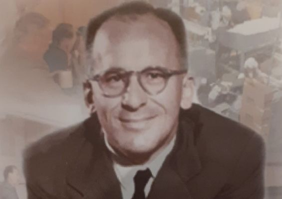 Venerable Enrique Shaw, empresario católico-MarchandoReligion.es