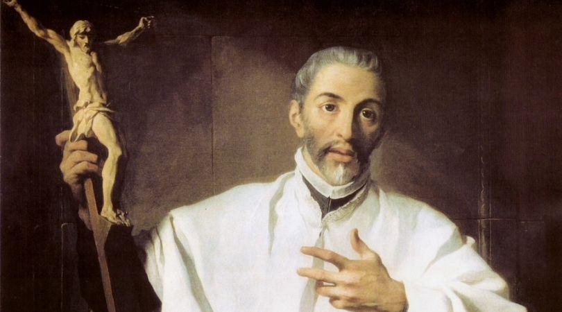 San Juan de Ávila, Doctor de la Iglesia-MarchandoReligion.es