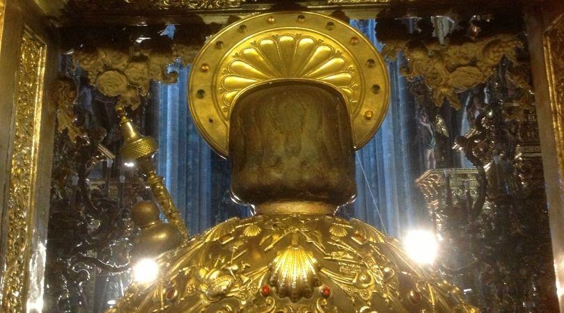 Solemnidad de Santiago Apóstol. Patrón de España-MarchandoReligion.es
